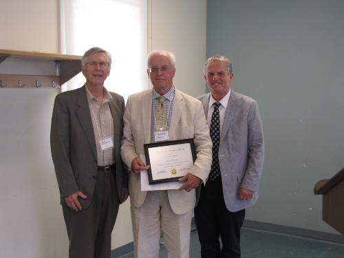 Elwood Carnochan Award